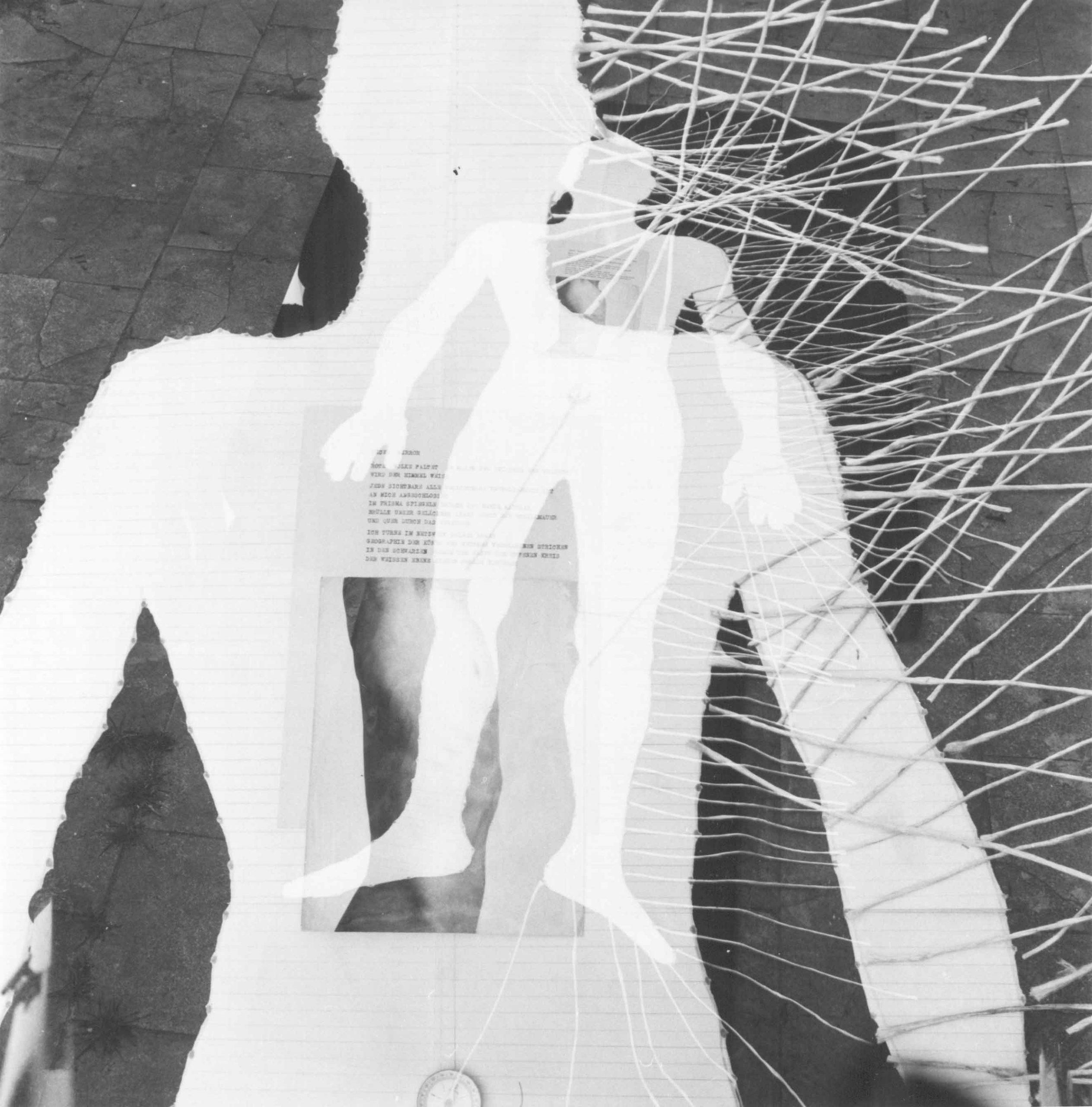 Faced Mirror (1980)